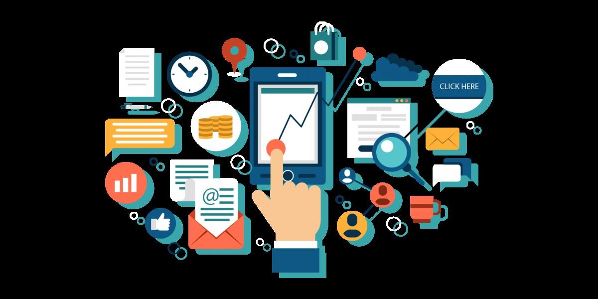 Jenis-Jenis Digital Marketing