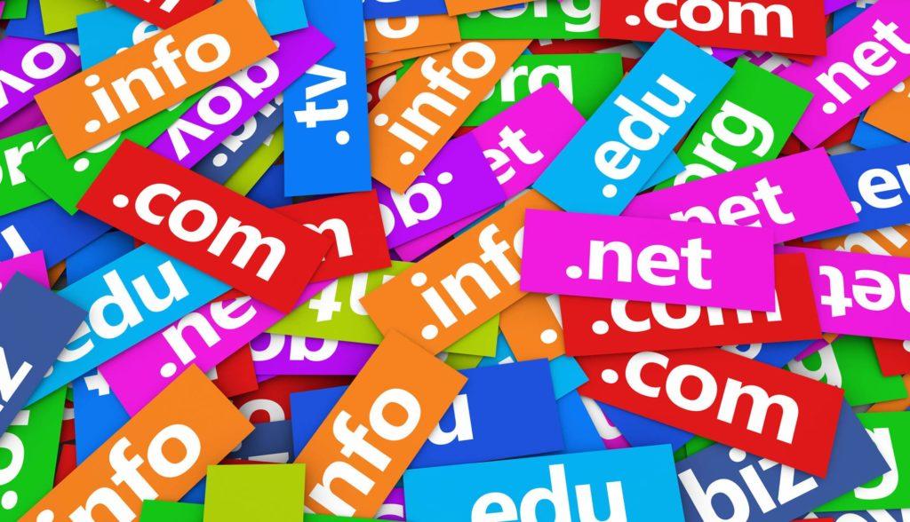 Nama Domain Berdasarkan Jenis-jenisnya
