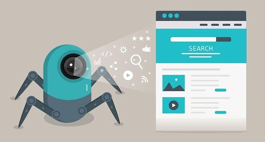 pengertian indexer, Web Spider, Web Crawler dan Robot Spider, apa itu crawling, apa itu web crawler, apa itu web spider, apa itu robot spider, apa itu indexer, cara kerja web crawler, result engine adalah, cara menggunakan web crawler, cara kerja web crawler, metode crawling, crawler artinya, manfaat search engine, sebutkan manfaat seo secara umum pada website, manfaat seo secara umum pada website, indexing adalah, fungsi web crawler, cara crawling data dari website