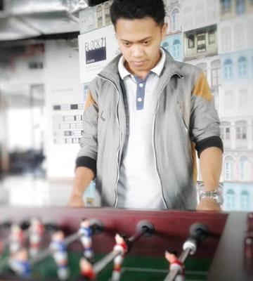 Iman Ridhwan Syah   SEO Specialist Republik SEO   Master SEO Indonesia   Pakar SEO Indonesia   Jasa SEO Indonesia
