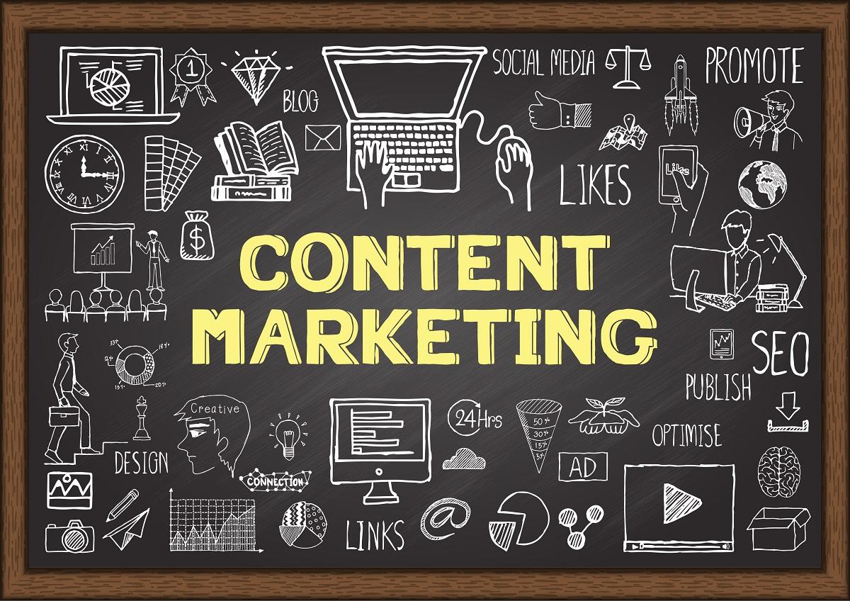 Konten Marketing Untuk Produktivitas Bisnis