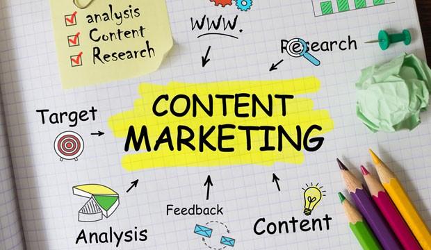 Tidak Hanya Asal Menulis, Menjadi Content Marketing Harus Punya Daya Tarik Lebih!