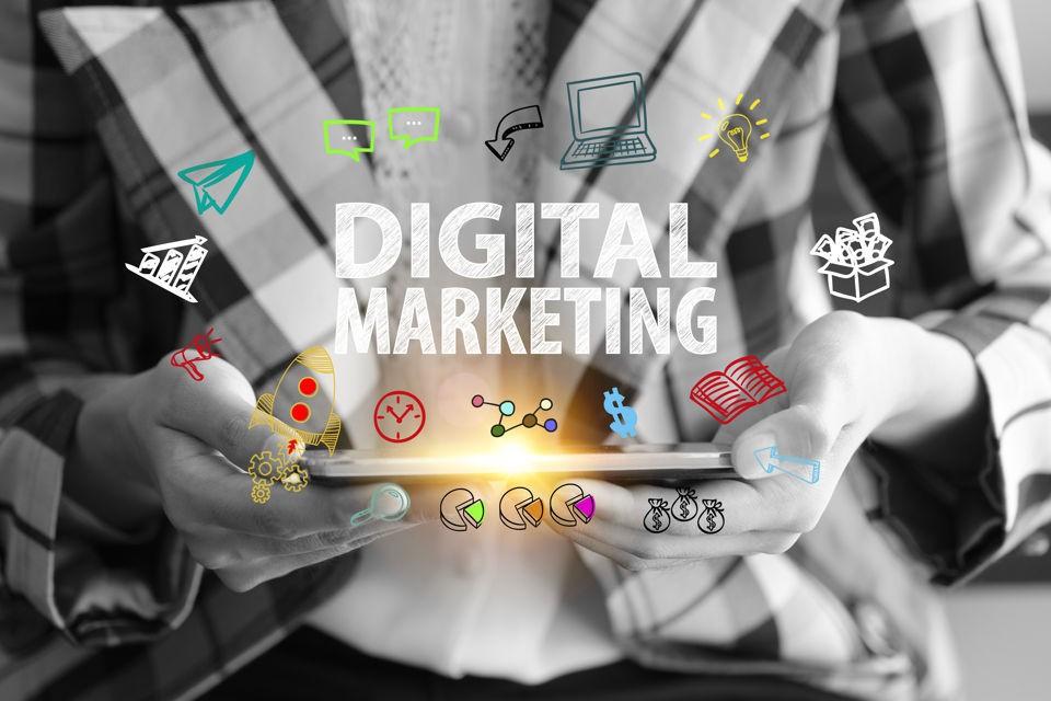Mengenal Tentang Digital Marketing
