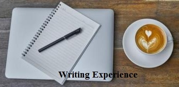 Writing Experience