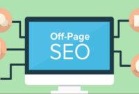 Manfaat Seo Off Page dan Tekniknya