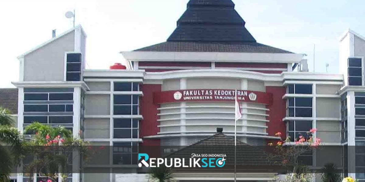 Fakultas-fakultas di Universitas Tanjungpura