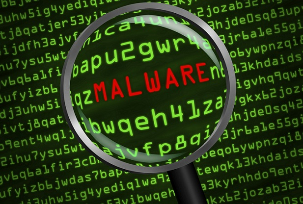 Jenis-jenis Malware