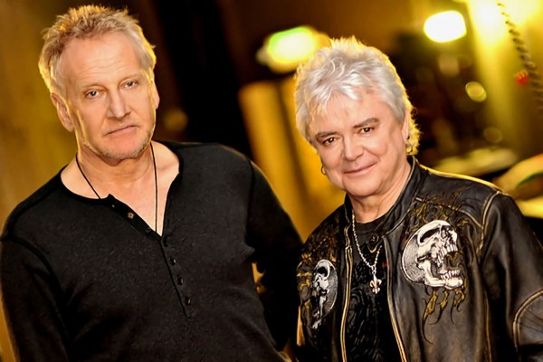 Lagu Air Supply - Without You
