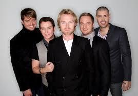 Lagu Boyzone - I Love the Way You Love Me