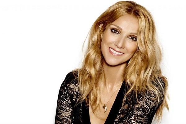 Lagu Celine Dion - My Heart Will Go On