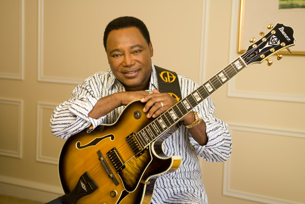 Lagu George Benson - Nothing's Gonna Change My Love For You