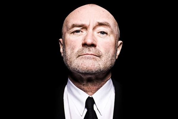 Lagu Phil Collins - I Can't Stop Loving You