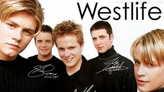 Lagu Westlife Lagu Barat Romantis Terpopuler Sepanjang Masa