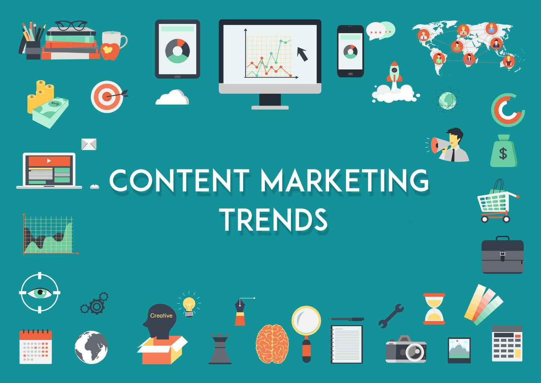 Membuat Content Marketing yang Efektif