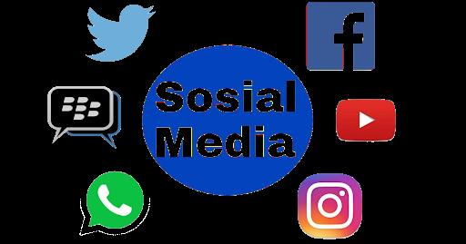 Sosial Media Pengertian, Ciri dan Keuntungannya