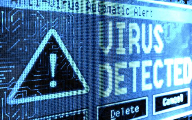 Tanda PC atau Laptop Terserang Malware