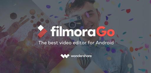 Android FilmoraGo