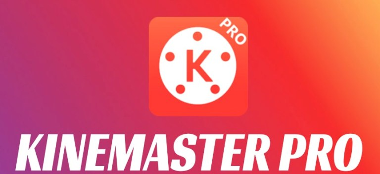 Android KineMaster