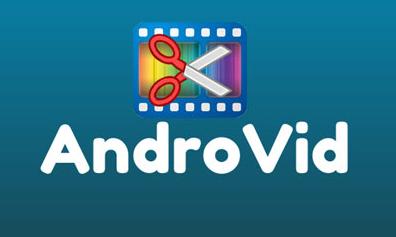 Aplikasi Edit Vidio Android Androvid