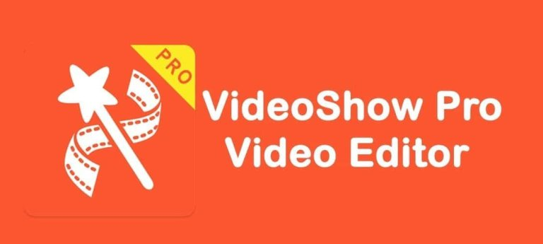 Aplikasi Edit Vidio Android VideoShow
