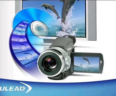 Aplikasi Edit Vidio PC Ulead Video Studio