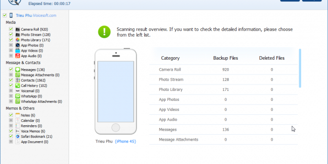 Aplikasi File Recovery Data Android Aiseesoft (Free Android Data Recovery)
