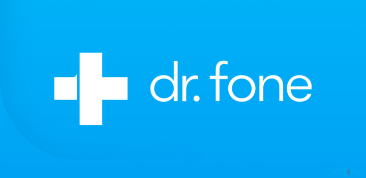 Aplikasi File Recovery Data Android Dr. Fone