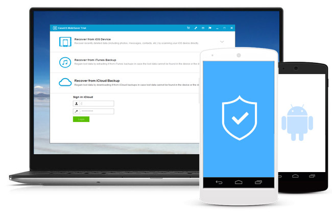 Aplikasi File Recovery Data Android Ease US Mobisaver For Android