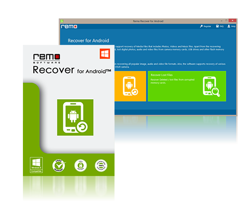 Aplikasi File Recovery Data Android Remo Recover For Android