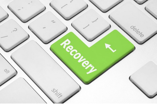 Aplikasi File Recovery Data Android