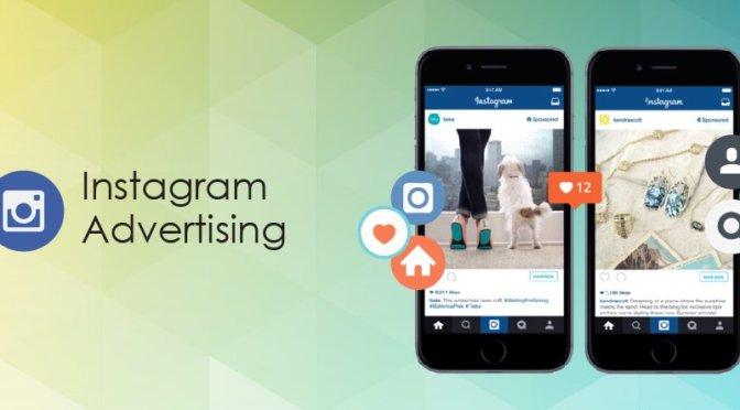 Aplikasi Jualan Online Instagram Ads