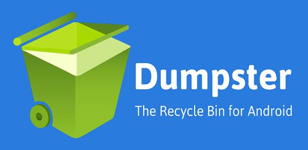 Aplikasi Recovery Data Terbaik Dumpster – Recycle Bin