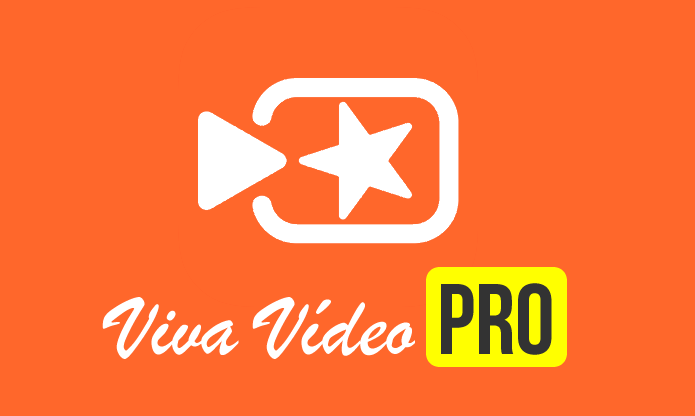 Aplikasi edit vidio Android viva vidio