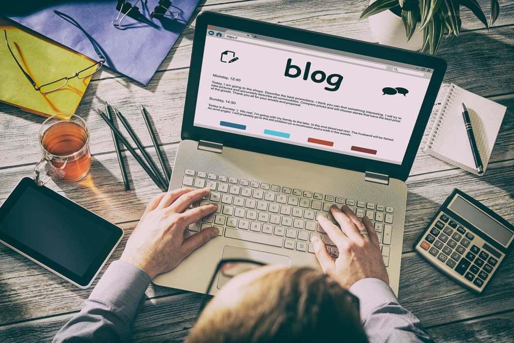 Cara Membuat Blog Agar Terkenal dan Menghasilkan