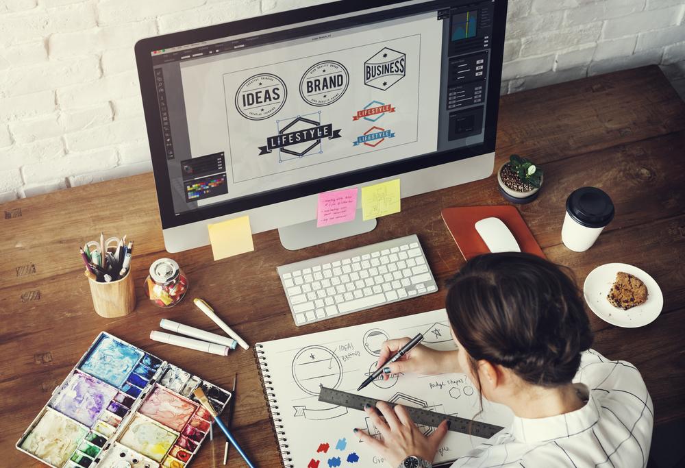 Cara Membuat Logo Blog Online