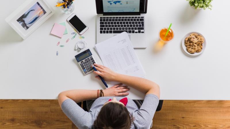 Cara Menjadi Freelance Writer Online