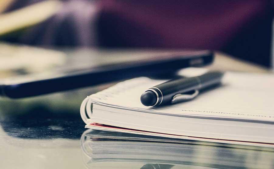 Contoh Proposal Penelitian Ilmiah Lengkap