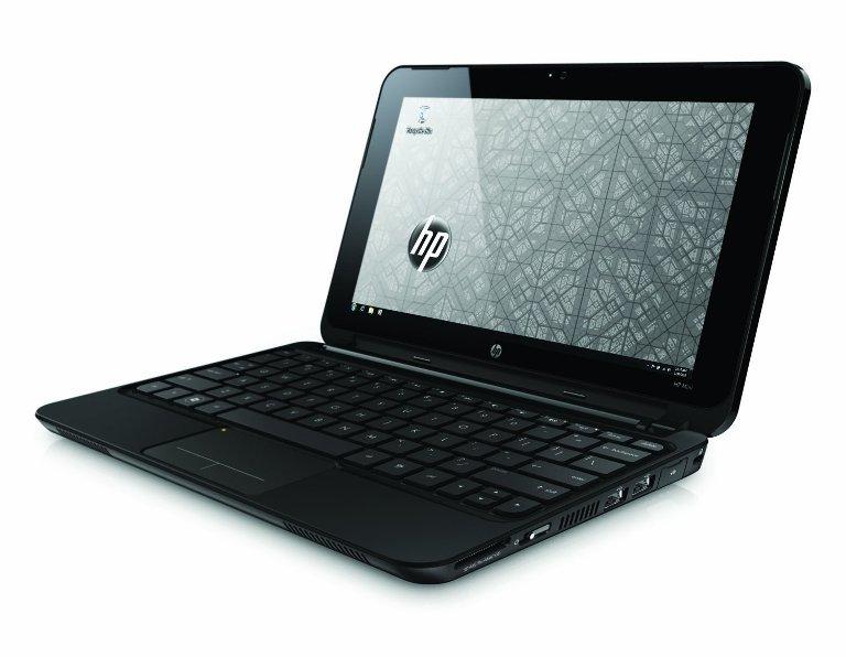 HP Mini 110-3554TU