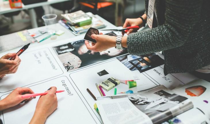 Jurusan Desain Komunikasi Visual (DKV)