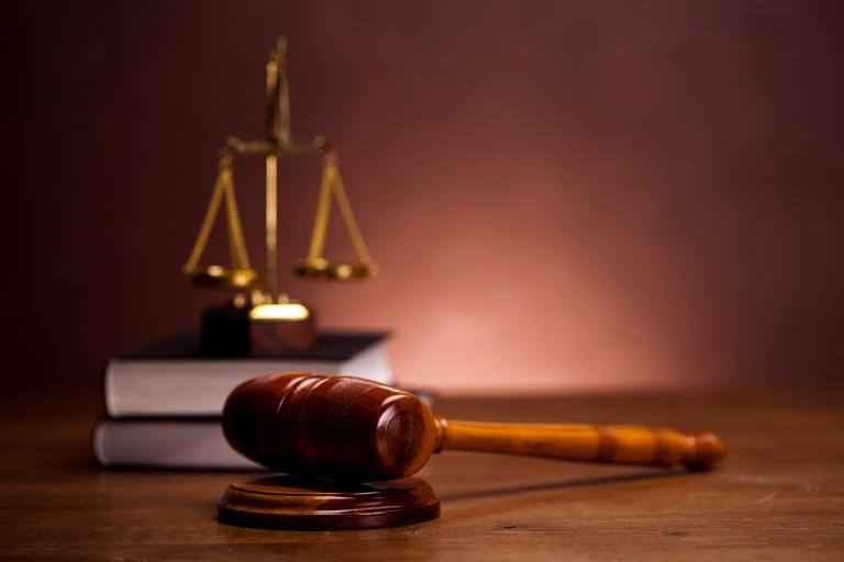 Jurusan Ilmu Hukum