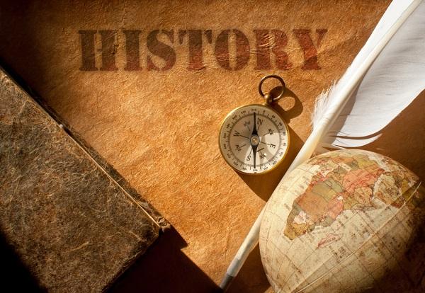 Jurusan Ilmu Sejarah