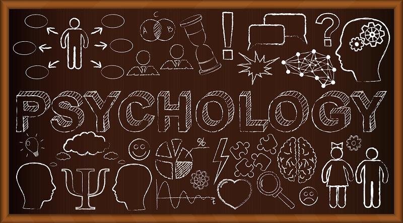 Jurusan Psikologi