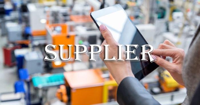 Langkah Mencari Supplier