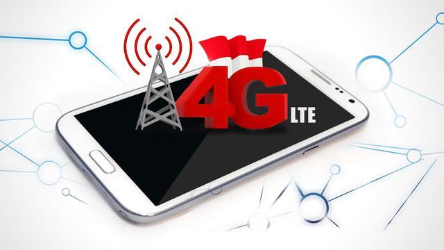 Mengenal Jaringan Internet 4G