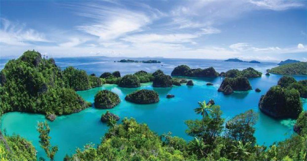 Oleh-oleh Khas Papua