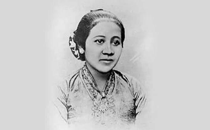 Pahlawan Wanita Indonesia RA Kartini