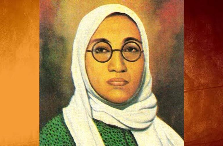 Pahlawan Wanita Indonesia Rasuna Said
