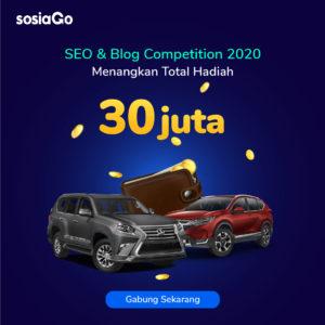 SosiaGo SEVA Mobil Bekas
