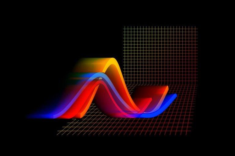 Statistik Desain Logo
