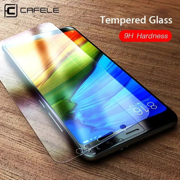 Tempered Glass Cafele